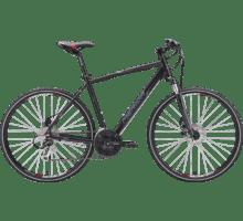 Crossway Durango hybridcykel