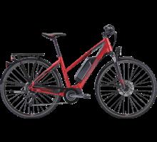 E-spresso Steps 600 EQ Tour elcykel