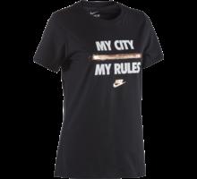 My City My Rules t-shirt