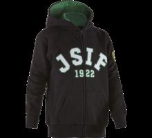 Zip hood -1A JR