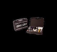 Skigo Startpaket Intersport vallabox