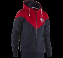 Zip hood -18 SR