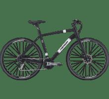Crossway Urban 100 hybridcykel
