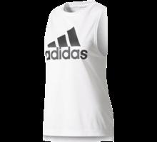 Boxy Logo Tank linne
