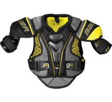 S17 Supreme 1S Shoulder Pad YTH - Axelskydd