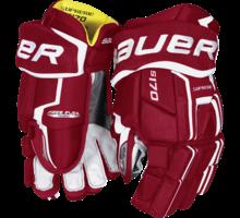 S17 Supreme S170 Jr - Hockeyhandske