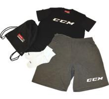 Dryland Kit CCM Sr