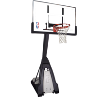 NBA Beast Portable basketkorg