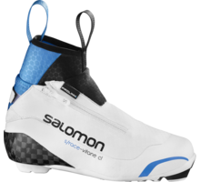S/Race Vitane CL Pro prolink längdpjäxa