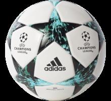 Finale 17 Mini fotboll