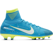 Jr Mercurial Superfly V DF Njr FG fotbollsskor
