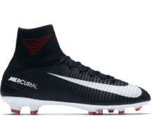 Jr Mercurial Superfly V DF FG Fotbollsskor