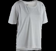 Wor activchill slub tee t-shirt
