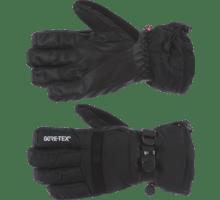 Tag wg handske