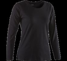 Basic W LS t-shirt