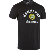 T-shirt bas Södermalm