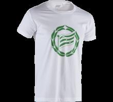 T-shirt bas retro