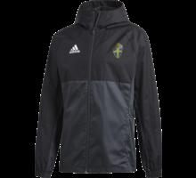 Tiro17 Rain jacket svdf