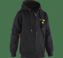 Basic zip hood JR