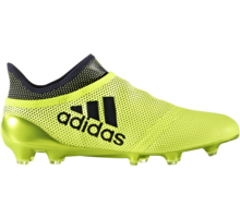X 17+ Purespeed FG/AG Fotbollssko