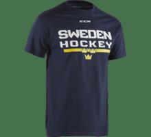 Team Sweden tee JR