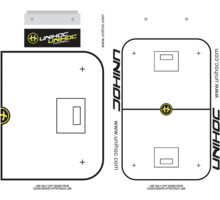 Tactic board Unihoc