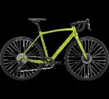 Cyclo Cross 100 racercykel Grön