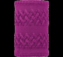 Savva Mardi Grape - Grey Fleece Buff