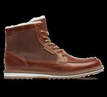 Martyn Gr Mid Fur sko