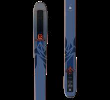 QST 99 Alpinskida