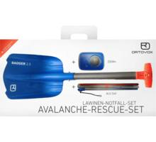 Avalanche Rescue Kit Zoom+ Lavinkit