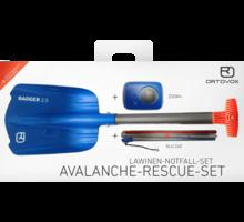 Avalanche Rescue Kit Zoom+ Lavinkit