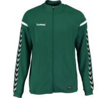 Authentic Charge Poly Zip Jacket Jr