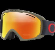 O2 XL skidglasögon
