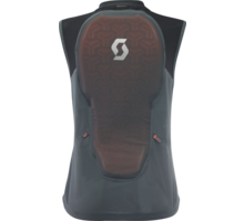 Light Vest W`s Actifit Plus ryggskydd