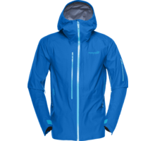 NRA lofoten Gore-Tex Active Jacket (-2335 Hot Sapphi