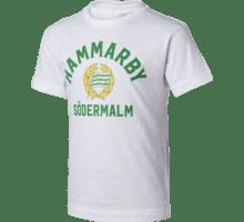 T-Shirt bas Södermalm JR