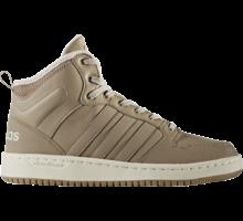 CF HOOPS MID WTR W sneakers