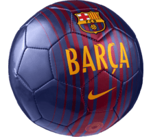 FCB Skills fotboll
