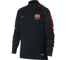 FC Barcelona Dry Squad funktionströja