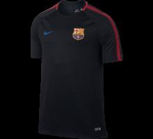 Squad top FC Barcelona