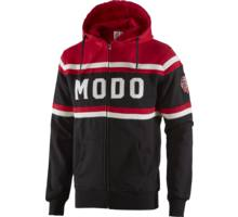Zip hood block SR