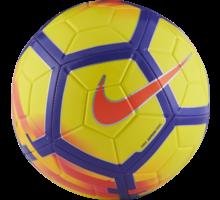 Strike fotboll