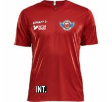 Squad Jersey Solid