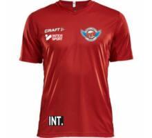Squad W Solid T-shirt