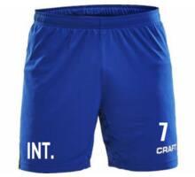 Squad Solid Shorts