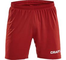 Progress Contrast Shorts