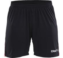Progress W Contrast Shorts