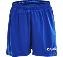 Squad Jr Solid Shorts