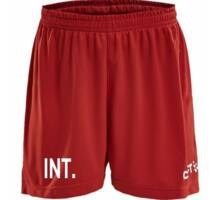 Squad Jr Solid Shorts
